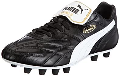 PUMA King Top K di FG, Scarpe da Calcio Donna