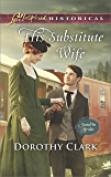 His Substitute Wife (Stand-In Brides)