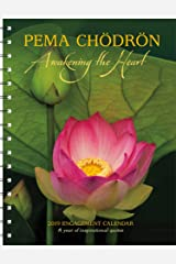 Pema Chodron 2019 Engagement Datebook Calendar