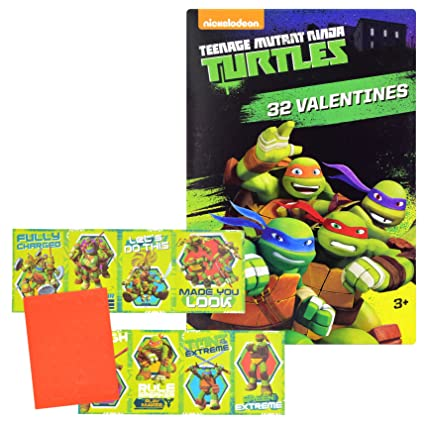 Amazon.com: Valentines Day Classroom Exchange Gift ...