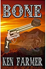 BONE (THE NATIONS Book 12) Kindle Edition