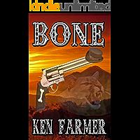 BONE (Bone & Loraine Book 2) book cover