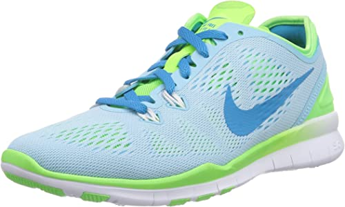 Running Entrainement Fille Nike Free 5.0