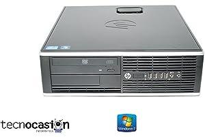 Amazon.com: HP Elite 8200 Desktop, Intel Core i5-2400, 3.1 GHz, 1 ...