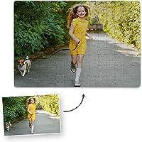 Fotoprix Puzzle Personalizado con tu Foto preferida y Texto de 40 Piezas | 5 Modelos Disponibles | Regalo Original con…