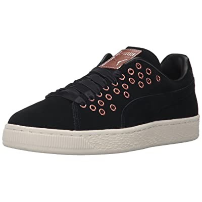 PUMA Women's Suede XL Lace Vr Wn Sneaker | Fashion Sneakers