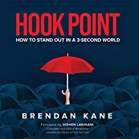 Image for Hook Point: How to Stand Out in a 3-Second World
