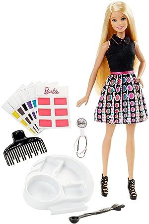 Amazon.es: Barbie - Muñeca, Colores infinitos (Mattel DHL90 ...