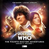 The Fourth Doctor Adventures - Series 7A (Doctor Who - The Fourth Doctor Adventures)
