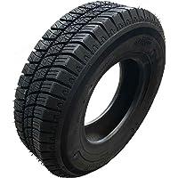 Firestone Pneu int/érieur de pneu de passager avec la valve en caoutchouc TR13 ER12 ER13 adapte 12 13 135R12 145R12 155R12