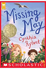Missing May (Scholastic Gold) Kindle Edition