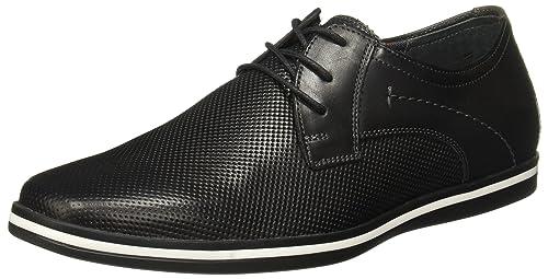 c8169018c9 Flexi 58301 Zapatos de Cordones Derby para Hombre  Amazon.com.mx ...