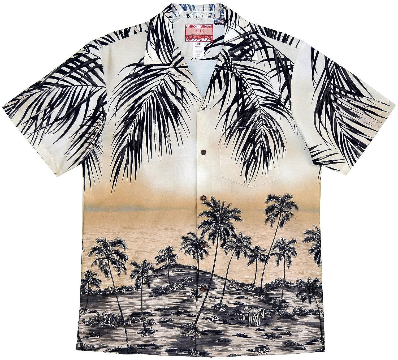 RJC Mens Island Escape on High Shirt