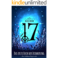 17 - Das erste Buch der Erinnerung (Die Bücher der Erinnerung)