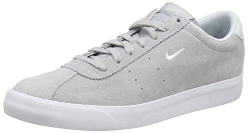 fba1f53d00a2bd Nike Men s Match Classic Suede Trainers  Amazon.co.uk  Shoes   Bags