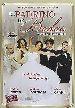 b96b2dba4 El Padrino De Bodas  A Marriage in Trouble USA DVD  Amazon.es  Distrimax   Cine y Series TV