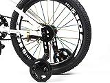 MOSHAY Training Wheels for Children's Bicycle