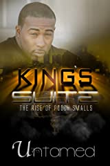 King's Suite The Rise of Pooch Smalls Kindle Edition