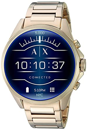 Amazon.com: Armani Exchange AXT2001 Reloj de cuarzo ...