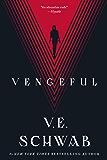 Vengeful (Villains Book 2)