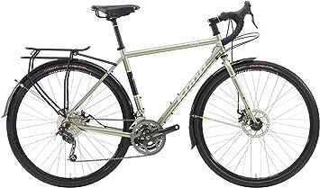 Kona Sutra - Bicicletas trekking para hombre - verde Tamaño del ...