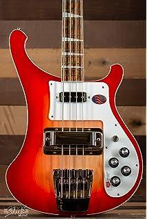 Amazon.com: Genuine Rickenbacker Puente para guitarra Cover ...