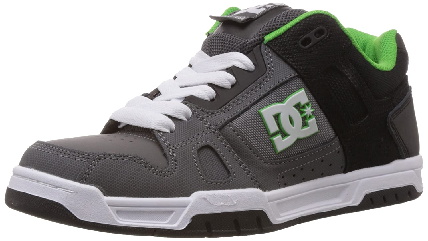 Dc Shoes Uomini 9,5