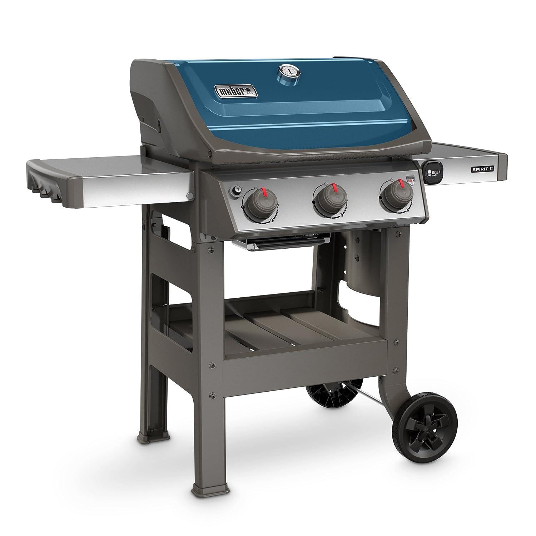 Hook up propan tank weber grill
