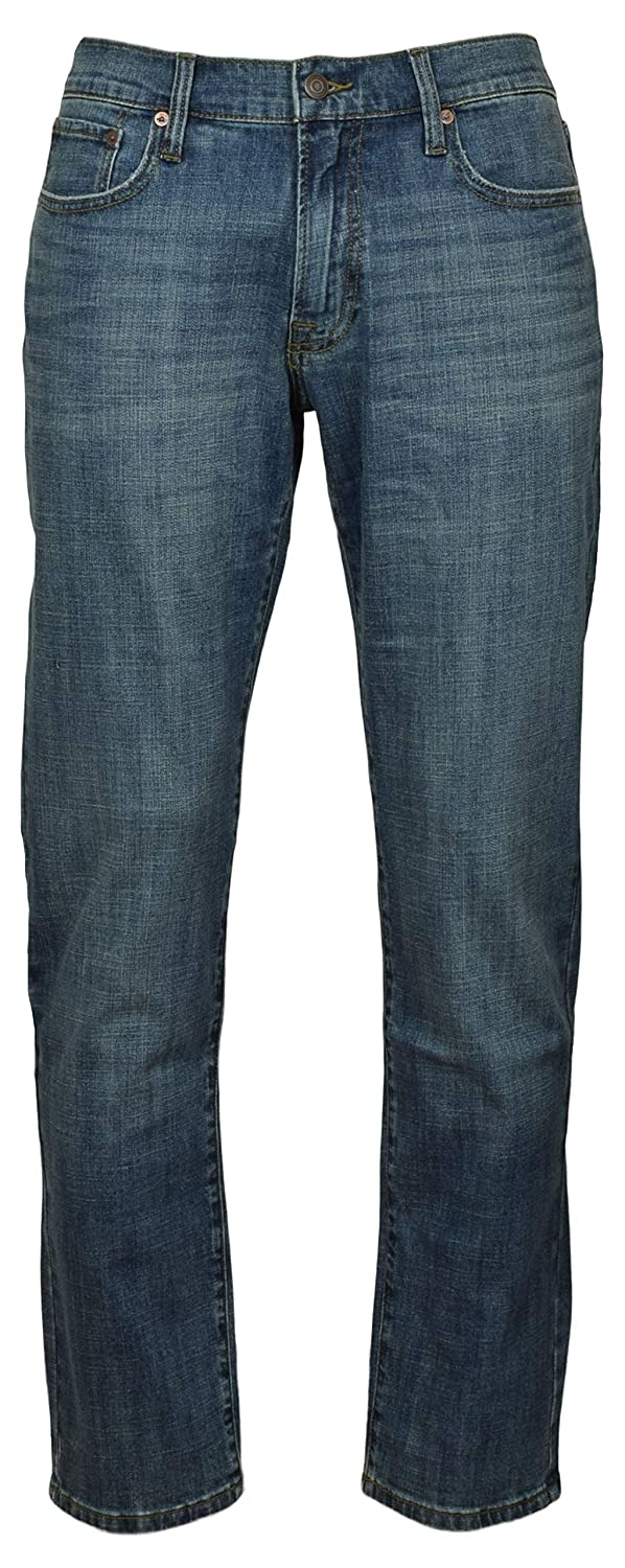 Lucky Brand 221 Mens Original Straight-Leg Jean