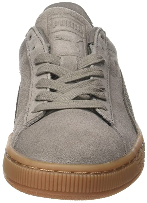 WarmthZapatillas Unisex Adulto Suede Classic Puma Natural qUSVpLMGz