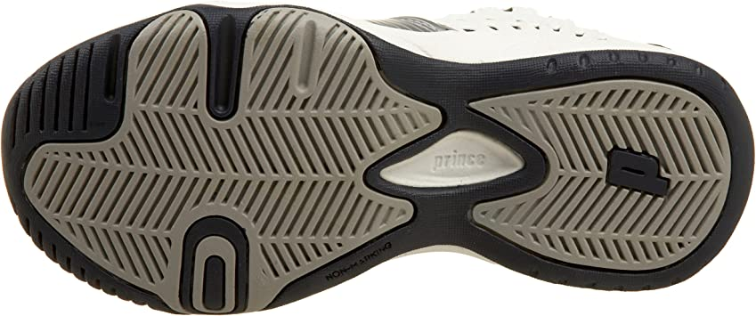 Prince Little Kid/Big Kid T22 Tennis Shoe