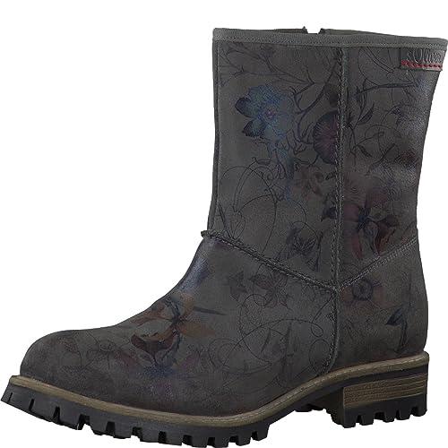 s.Oliver Damenschuhe 5 5 26491 27 Damen Stiefel, Boots, Stiefeletten