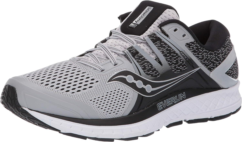 Saucony Omni ISO Zapatillas de correr para hombre: Saucony: Amazon ...