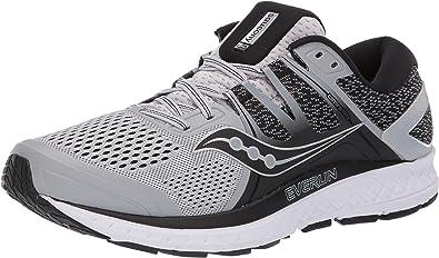 Saucony Omni ISO Zapatillas de correr para hombre: Saucony ...