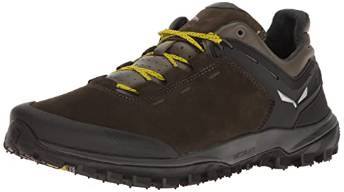 Womens Ws Wander Hiker Gore-Tex Low Rise Hiking Boots, Grey, 4.5 UK Salewa