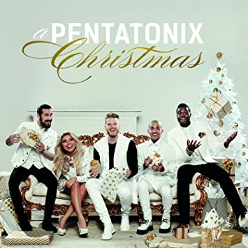 Pentatonix Christmas Youtube.A Pentatonix Christmas