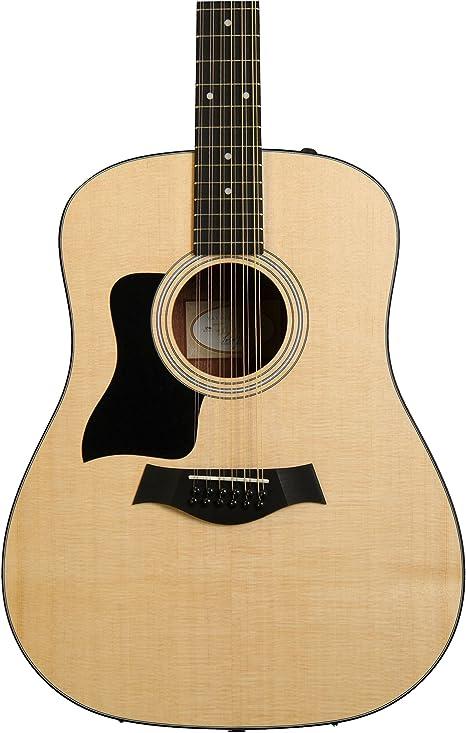 Taylor 150e LH · Guitarra acústica para zurdos: Amazon.es ...