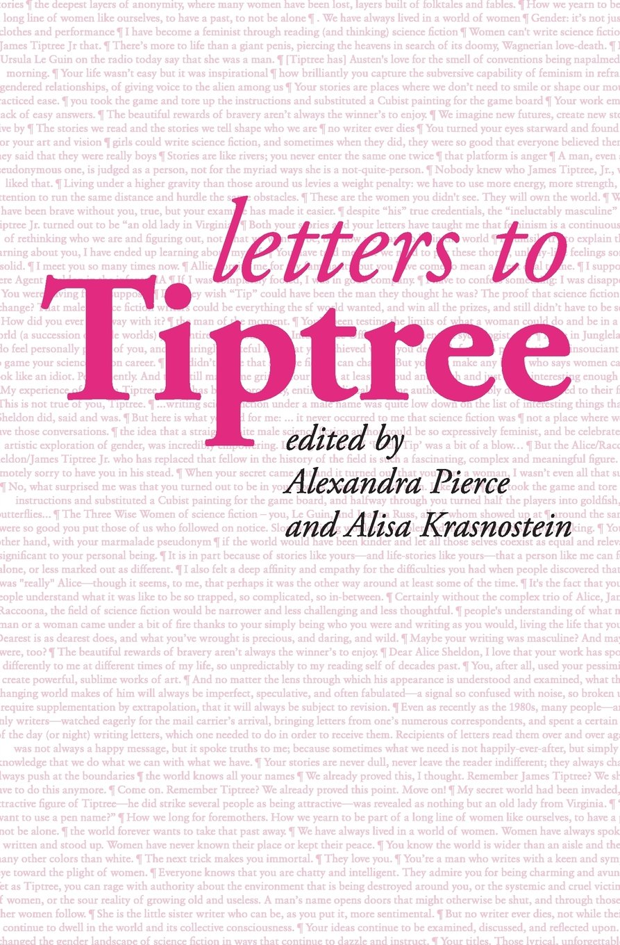 Download Letters to Tiptree pdf