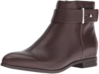 Women's Objective Leather Boot