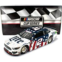 $77 » Lionel Racing Brad Keselowski 2020 Charlotte Win Raced Version 1:24 Scale Diecast Car