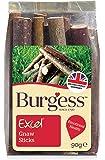 Burgess Excel Nature Snacks Gnaw Sticks by Burgess Pet Care