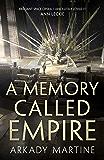 A Memory Called Empire (Texicalaan)