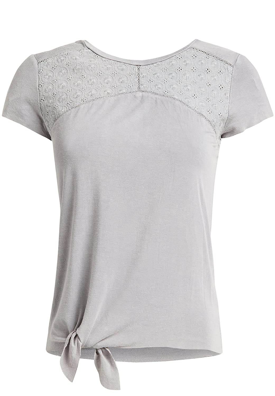 khujo Damen Shirt DESSA