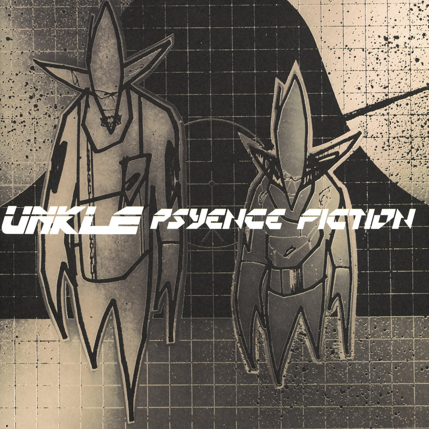 Psyence Fiction [Vinyl]