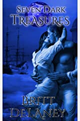 Seven Dark Treasures (Magical Seas Book 2) Kindle Edition