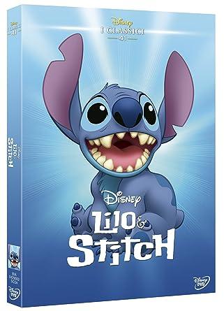 Lilo & stitch collection 2015 dvd : amazon.it: film e tv
