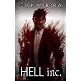Hell inc.: A humorous paranormal adventure (Hell inc Series Book 1)
