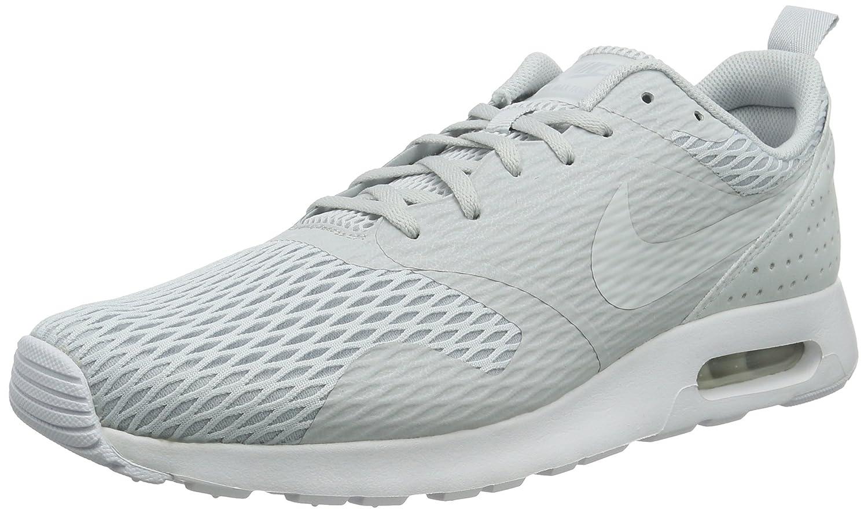 Nike Herren Air Max Tavas Se Sneaker  43 EU|Grau (011 Pure Platinum/Sail)