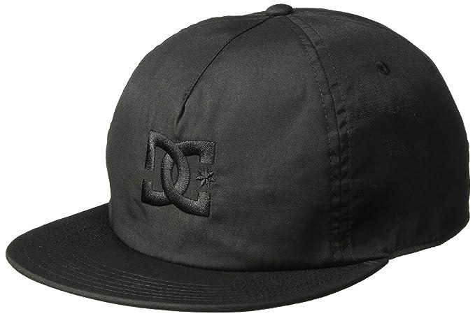Amazon.com  DC Men s FLOORA Snapback Trucker HAT 531ecd092401