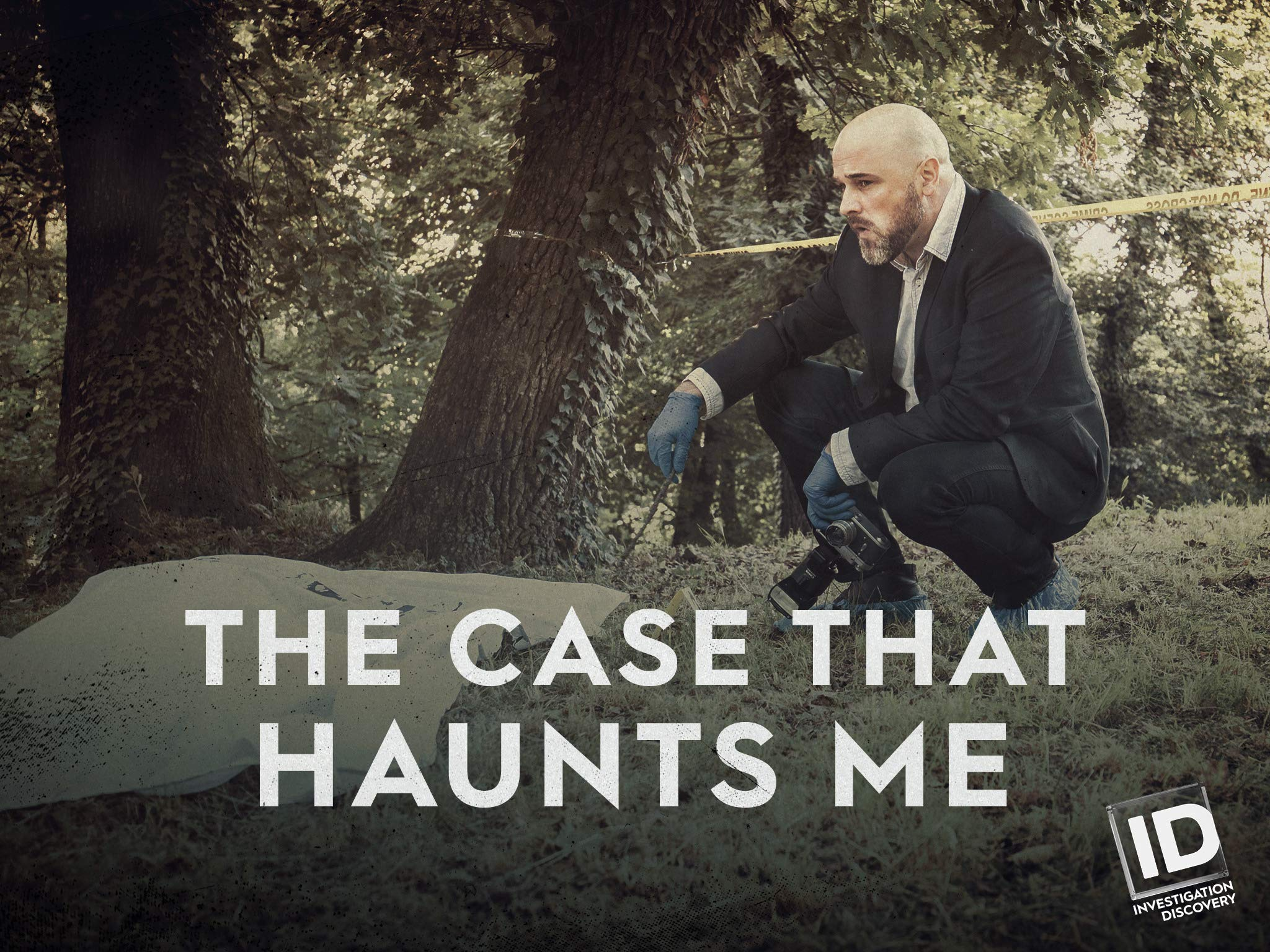 Amazon com: Watch The Case That Haunts Me Season 1   Prime Video